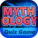 Mythology Questions Quiz Game icon