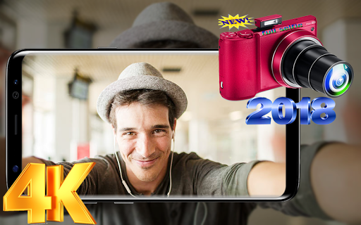 4K Selfie Camera 8.17.8 screenshots 3