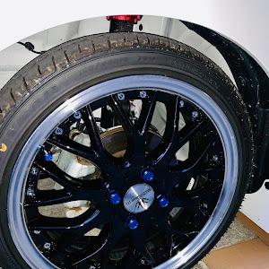スペーシアカスタム MK53S XS HYBRID turbo  2018年 8月19日納車のカスタム事例画像 terutakaさんの2019年05月12日20:27の投稿