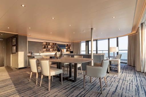 elegant-interior-of-Owners-Suite-Silver-Origin.jpg - The elegant interior of an Owners Suite on Silver Origin.