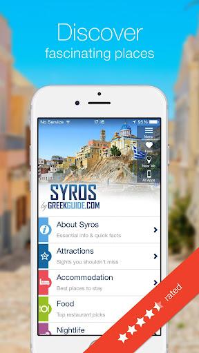 SYROS by GREEKGUIDE.COM