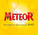 Logo for Meteor Brewery