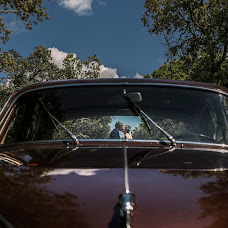 Fotógrafo de bodas Carlos De la fuente alvarez (FOTOGRAFOCF). Foto del 15.10.2018