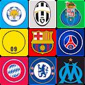 Football Quiz : Clubs Logo Pro icon