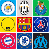Football Quiz : Clubs Logo Pro