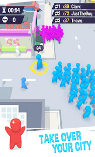 Download Full Crowd City Simulator 1.0 APK