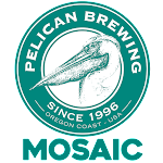 Pelican Mosaic