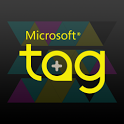 Microsoft Tag, QR & NFC Reader icon