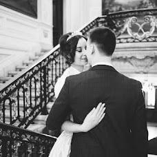 Fotógrafo de casamento Polina Evtifeeva (terianora). Foto de 19.06.2017