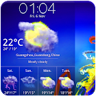 Real-Time Weather: Weather Radar, Weather Forecast icon