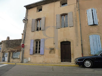 maison à Caromb (84)