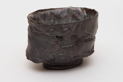 Robert Cooper Ceramic Tea Bowl 083