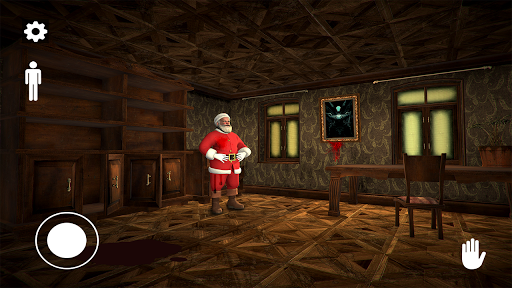 Granny House Chapter 2-Scary Santa Horror Game 1 de.gamequotes.net 1
