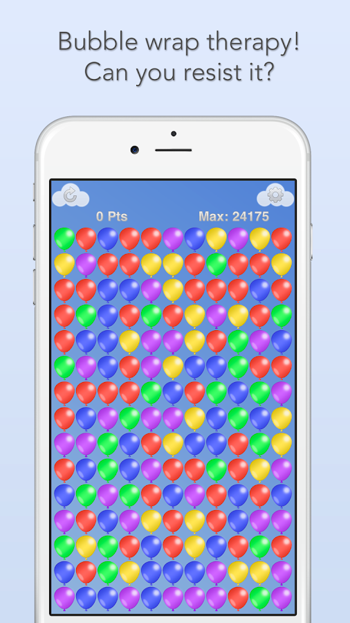 Balloon Breaker- screenshot