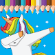 Download Unicorn Coloring Pages For Kids For PC Windows and Mac