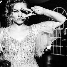 Wedding photographer Yuliya Smolyar (bjjjork). Photo of 17.07.2018