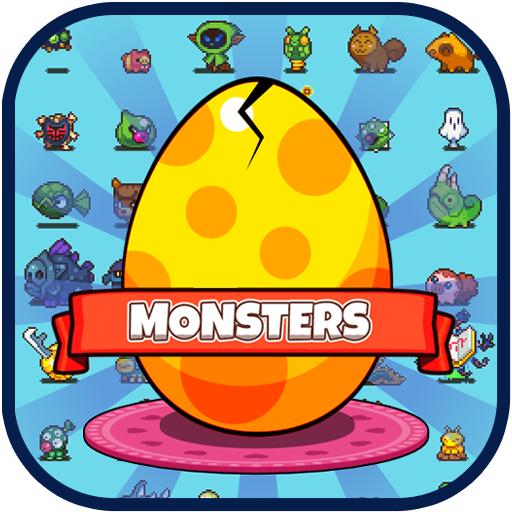 Egg Clicker Monsters