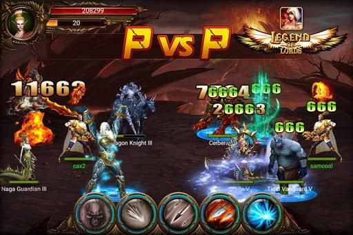 Legend of Lords  screenshots EasyGameCheats.pro 3