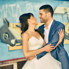 Wedding photographer Dragan Petrovic (DraganPetrovic). Photo of 08.06.2015