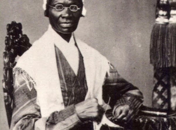 Sojourner Truth: 1797 – November 26, 1883) was the self-given name, from 1843 onward, of...