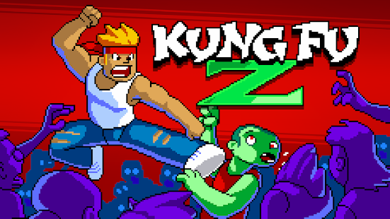 Kung Fu Z Screenshot