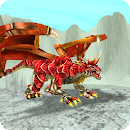 Dragon Sim Online: Be A Dragon file APK Free for PC, smart TV Download