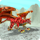 Simulateur de dragon en ligne icon