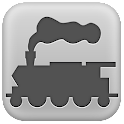 Indian Train Railway - Online icon