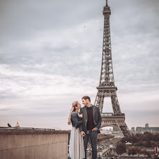 Wedding photographer Yuliya Dutchak (DutchakJulja). Photo of 06.10.2017