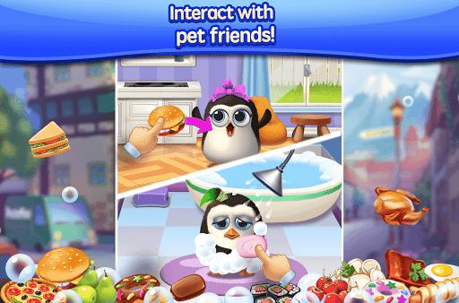Bubble Penguin Friends apkpoly screenshots 16