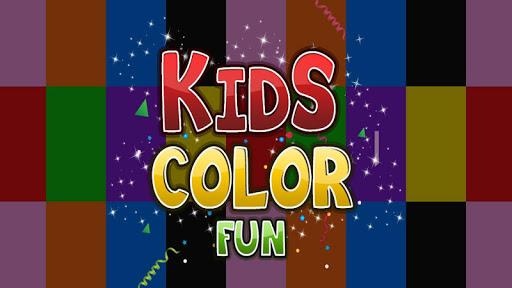 Kids Color Fun