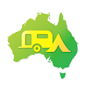 Camps Australia Wide – Campsites & Caravan Parks icon