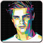 Martin Garrix Wallpaper icon
