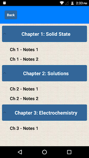 class 12 chemistry chapter 1 notes
