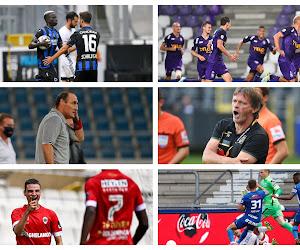 Sterk Beerschot, prima antwoord van Club Brugge en het gelijk van Vercauteren en Vanderhaeghe vs Antwerp, Gent en de VAR in quarantaine