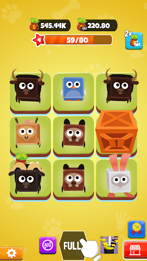 Animal Stack 3D screenshot 3