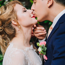 Wedding photographer Aygul Pilipenko (AIVA-S). Photo of 09.08.2018