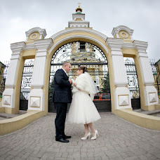 Wedding photographer Aleksandr Polosmak (AlexandrPL). Photo of 06.03.2013
