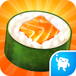 Sushi Master - Cooking story 3.3.0 (Mod)