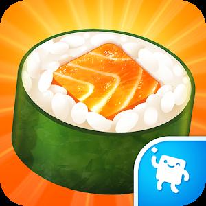 Sushi Master – Cooking story MOD APK 3.4.0 (Mega Mod)