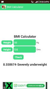 Diet Plan Weight Loss screenshot 3
