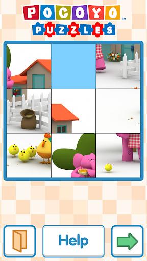 Pocoyo Puzzles Free apkdebit screenshots 3