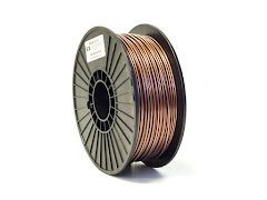 Metallic Bronze PRO Series PLA Filament - 3.00mm (1kg)