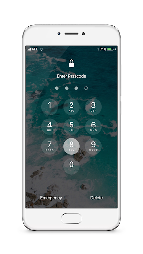 LockScreen Phone-Notification 2.1.2 screenshots 3
