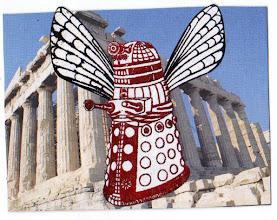 Photo: Mail Art 366 - Day 95, card 95a