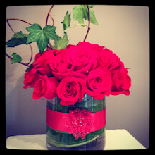 Photo: Red Hot Bouquet - $50.00