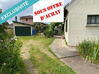 maison à Vaulx-en-Velin (69)