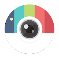Candy Camera - selfie, beauty camera, photo editor