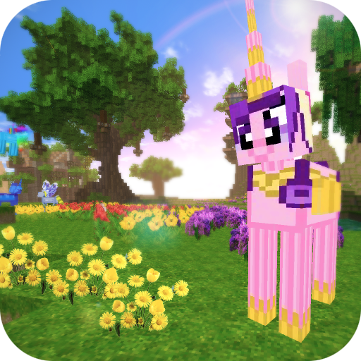 Pony World: Craft 1.0.6