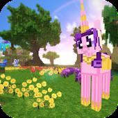 Tải Game Pony World